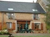 Brittany holiday gite in St Georges de Reintembault - Brittany rural gites