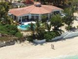 Luxury Grace Bay vacation villa - Providenciales self catering villa