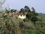 San Casciano self catering apartment - Tuscany vacation apartment