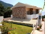 Corfu luxury holiday rental villa - Paramonas self catering villa in Corfu