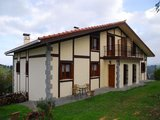Deba rural guest house - Farmhouse accommodation in Euskadi Basque