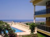 Alanya self catering holiday apartment - Mediterranean apartment in Turkey