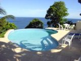 Tobago guest house and holiday cottage - Parlatuvier guest accommodation