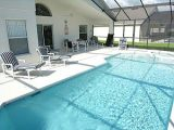Cumbrian Lakes self catering villa - kissimmee gated community villa with pool