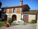 Tuscany vacation farmhouse rental - Holiday farmhouse in Larciano