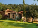 Andalucia self catering holiday cottages - Molino Rio Alájar cottages in Huelva