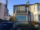 Saheda self catering North Berwick - Sea front holiday home in North Berwick