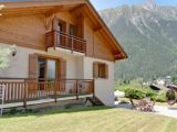 Chamonix holiday rental chalet - Ski holiday rental in Rhone-Alpes