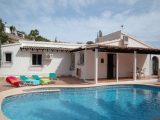 Moraira family holiday villa - Costa Blanca holiday villa with private pool