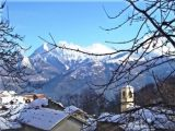 Ginestra self catering holiday apartment - Holiday cottage near Lake Como