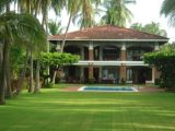 Beach front villa Cantamar in Puntarenas - Luxury self catering villa Cantamar