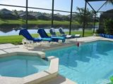 Lakeview Villa near Disney holiday letting