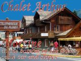 Chalet Arthur in Morzine Avoriaz -  Luxury ski holiday chalet in Haute-Savoie