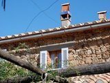 Saturnia holiday country house - Old stone holiday house in Southern Tuscany