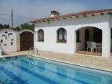 Villa Rustical a Mont-roig del Camp holiday villa - Self catering holiday home