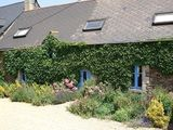 Brittany self catering gite Le Val in Morbihan - Clipgites holiday cottages