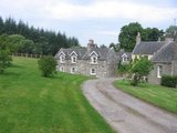 Glenlivet House Cottage holiday home to rent