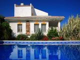 Mijas holiday villa ideal for disabled - Costa del Sol self catering villa