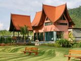 Thailand luxury villa Chaba in Krabi - Thai luxury vacation rental home
