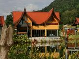 Villa Bua near Phang Nga Bay - Tha Lane Bay Village luxury vacation home