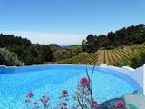 The Provençale holiday home to rent