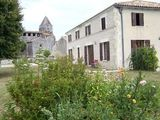 Sonnelle village house holiday accommodation