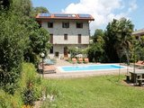 Ameno self catering holiday apartment - Piedmont stone house at Lake Orta