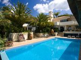 Quinta do Lago holiday rental villa - Ardblair self catering villa