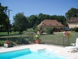 Pereyroux holiday rental