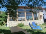 Castille and Leon holiday home in Avila - Spanish ecological self catering house