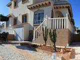 Villa Orihuela Spain holiday accommodation