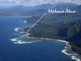 Kauai oceanfront vacation rental home - Hawaii self catering holiday rental