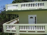 Rincon vacation home in Puerto Rico - Casa Mae self catering Puntas home