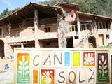 Catalonia rural holiday home - Catalan farmhouse rental home