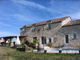 Loubes Bernac holiday farmhouse - Lot-et-Garonne holiday farmhouse
