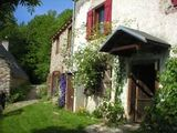 Self catering holidays in Oust gite - Midi-Pyrenees painting holidays in France
