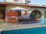 Rustic villa with pool in Pula - South Istria self catering villa
