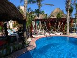 Playa Del Carmen vacation bungalows - Yucatan holiday rental homes