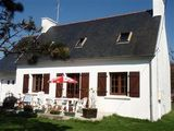 Holiday cottages in South Brittany - Finistère self catering cottages