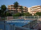 Cannes Central Park holiday accommodation
