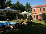 Villa Mirella Beach B and B - Marche holiday guest house
