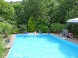 Carcassonne self catering holiday villa - Midi-pyrenees holiday rental home