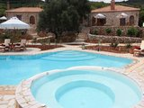 Boutique Hotel Galini holiday accommodation