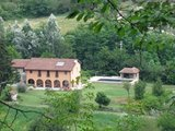 4 Luxury Homes with Pool, Liguria-Piemonte, Piana Crixia-Savona