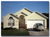 Lakefrontvilla Orlando self catering rental