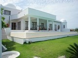 Panama luxury design villa rental - Tropical paradise with splendid ocean view