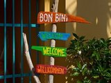 Bonaire holiday home in Netherlands Antilles - Self catering Caribbean holiday r