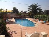 Casa Mahon secluded Spanish villa  - Godelleta Valencia vacation home
