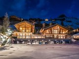 Kitzbühel luxury holiday chalet - Swiss luxury in Tyrol Austria