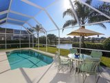 Bradenton vacation lakeside home - Holiday house Florida Gulf Coast